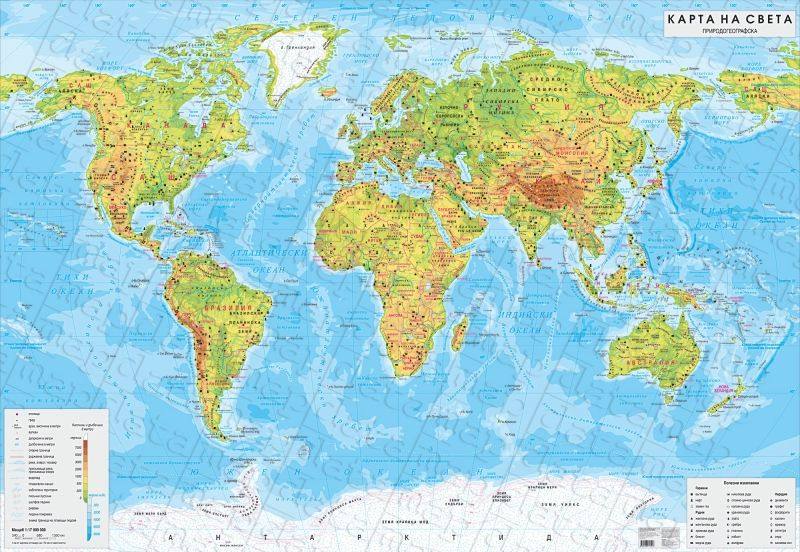 карта на света ile ilgili görsel sonucu карта на света