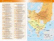 Атлас по история и цивилизация за 11. клас и кандидат-студенти
