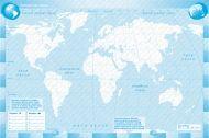 Контурни карти по география и икономика за 5. клас
