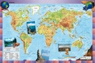 Atlas of geography and economy for 5. class