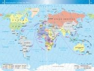 Atlas of history and civilization for 8. class