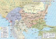 Падане на България под османска власт (1371-1396)