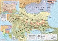 Балканска война, 1912-1913 г.; врезки: Междусъюзническа война, 1913 г.; Балканите след Междусъюзническата война