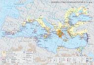Финикийска и гръцка колонизация и търговия, XI-VI в. пр.Хр.