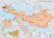 Империя на Александър Македонски, врезка: Наследници на Александър Македонски