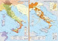 Ранна епоха в Италия. Римска република III-II в. пр.Хр.