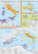 Пунически войни, 264-146 г. пр.Хр.