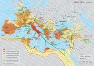 Древният Рим, III в. пр.Хр. – II в