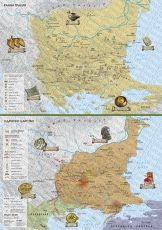 Ранна Тракия. Одриско царство