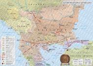 България при цар Борил и цар Иван Асен II