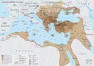 Османска империя, XIV-XVII век