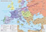 Европа при Наполеон, 1794-1815 г.