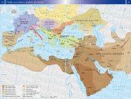 Атлас по история и цивилизация за 8. клас /по старата учебна програма/