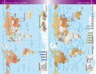 Атлас по география и икономика за 11.-12. клас