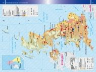 Atlas of geography and economy for 8. class