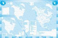 Контурни карти по география и икономика за 6. и 7. клас /по старата учебна програма/